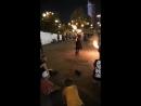 фаер шоу Варшава