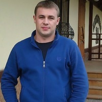 Олег Розов