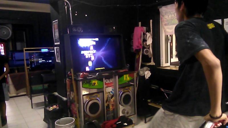 Pump It Up| Gargoyle s22| Yoshi SLP