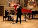 Arcangelo Corelli - Sonata Op.5 no.4 F-dur a flauto dolce e b.c. M. Scorticati D. Pozzi