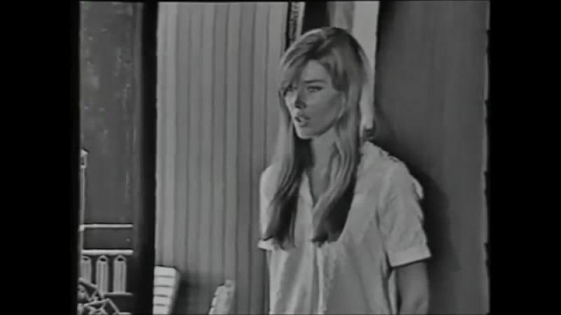 Françoise Hardy - Au fond du rêve doré