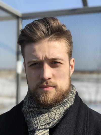 Алёша Волков