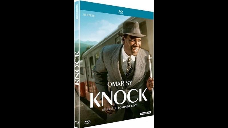 Афера доктора Нока / Knock (2017) / Комедия