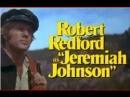 Иеремия Джонсон классика вестерна 1972