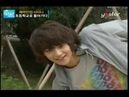 090814 SHINee Reebok Photo Shooting 2 (making off)