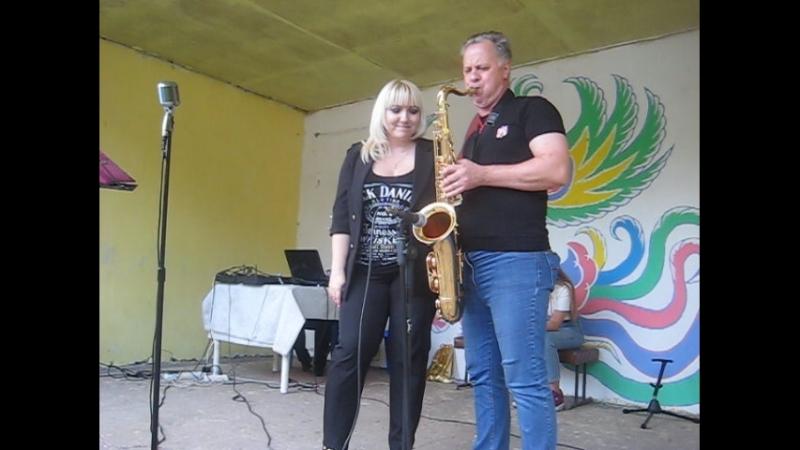 MVI 0009 И снова Юлия Рябикова и Александр Пресняков Смотреть и слушать можно бесконечно