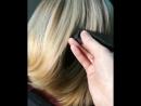 процедура реконструкции волос BEAUTEX от ESTEL