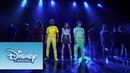 Violetta y elenco cantan Ser Mejor | Violetta Show Final
