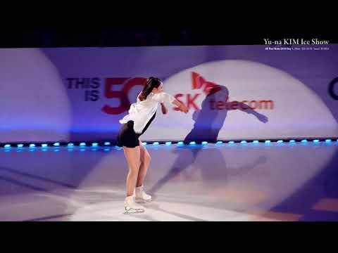 Kaetlyn OSMOND | ExGala 10 | 2018-05-20 All That Skate 2018