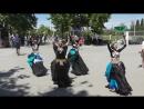 STS @ ATS в Парке Победы Севастополь июнь 2017