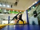 Jump way тренировка