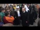 Владимир Путин в Национально-освободительном Движении (НОД) 18.03.2018