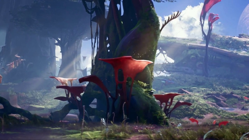 Создатели Spec Ops: The Line анонсировали шутер про инопланетных монстров и путешествие по планетам