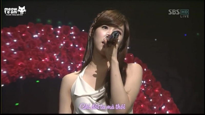 SNSDs Tiffany - By Myself (Ja Myung Go OST){MEOW Team}