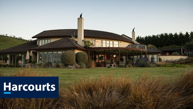 SOLD   Assisi Gardens, Te Kopi Road, Gladstone, Wairarapa   Jaime Slater - Harcourts