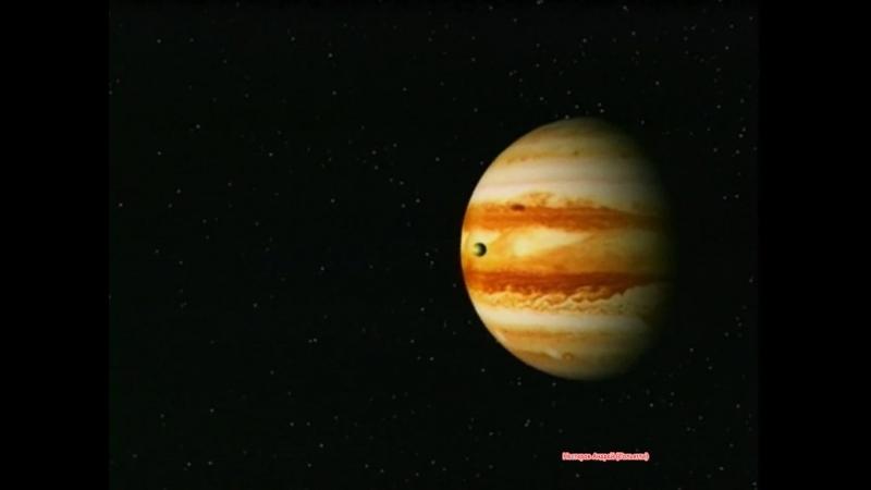 BBC: Все тайны космоса. Часть 3. Солнечная система. Исследование иных планет. (2004)