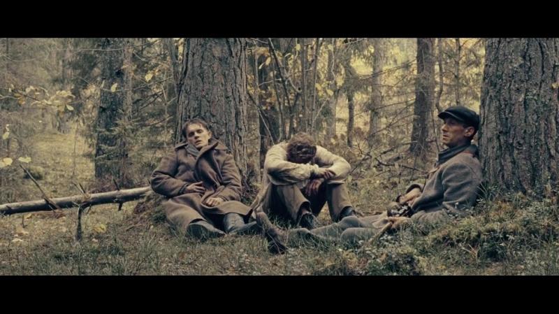 В тумане Фильм, 2012 12 [военный, история]