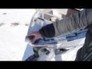 Видеообзор алюминиевой моторной лодки Wyatboat 430DCM от компании Вятбот