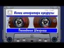 Похождения Штирлица (3) Конец императора кукурузы (аудиокнига)