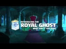 Clash Royale- Royal Ghost Awakens! (New Legendary Card!)