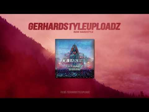 Zany Frequencerz - Quakers (Clockartz Remix) (Free Release)