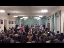 Концерт музыкальная школа подготовительное отделение