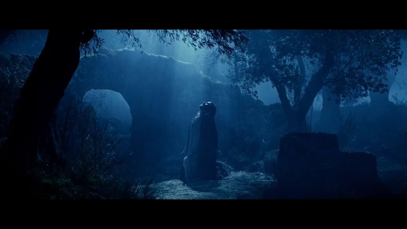 Страсти Христовы _ The Passion of the Christ, 2004 (16) [HD]