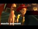 История игрушек 2 - Джесси и Эмили