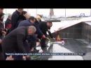 В Симферополе почтили память заживо сожженных детей и стариков во время ВОВ