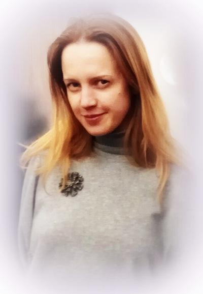 Марина Деревцова