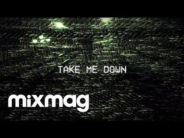 Djedjotronic - Take Me Down Feat Douglas Mc Carthy (Official Music Video)