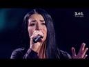 Мария Хурсенко – На острові чекання Голос країни 8 сезон