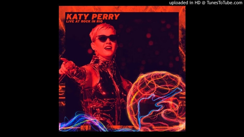 Katy Perry - Wide Awake (Acoustic) - (Rock In Rio Lisboa 2018)