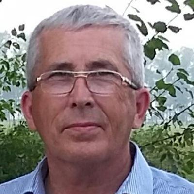 Ильгиз Хафизов
