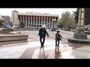 BUSTA RHAMES - TOUCH IT REMIX DANCE 2018 ALISHKA NEYMET ШАФЛ ЛЕЗГИНКА БАКУ 28 МАЙ