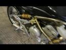мотоцикл kawasaki er 6