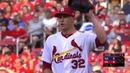 Cleveland Indians vs St. Louis Cardinals | MLB 2018 Regular Season | 27/06/2018