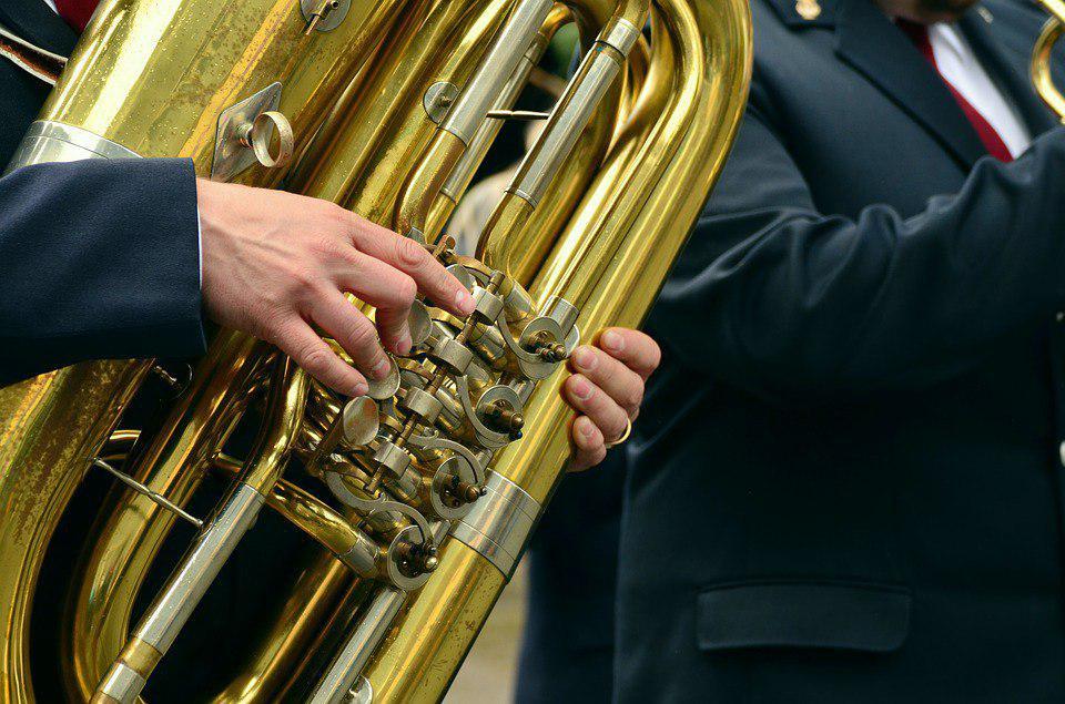 Концерт ансамблей ударных и духовых инструментов пройдет в школе на Абрамцевской
