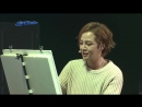 [Sub Esp] JKS Love Letter cri present