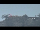 Снайперы хуситов подстрелили двух хадистов в районе Алеб Саада