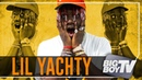 Lil Yachty on XXXTentacion, Kanye's Album Party, Bhad Bhabie Growing Up MORE!