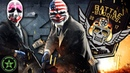 Two Boys and their Turret - Battle Buddies - Payday 2