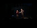 Руслан Давиденко, Кирилл Гордеев - Нежная Скрипка Мюзикл «Бал Вампиров» 25.05.2018