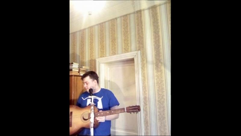 Андрей Смолин - Доргога (Музыка И.Матвиенко - Слова А.Шаганова)