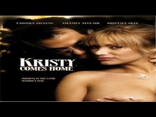 Francis Locke  Kristy Comes Home -2005  Brittney Skye, Tabitha Stevens, Shyla Stylez
