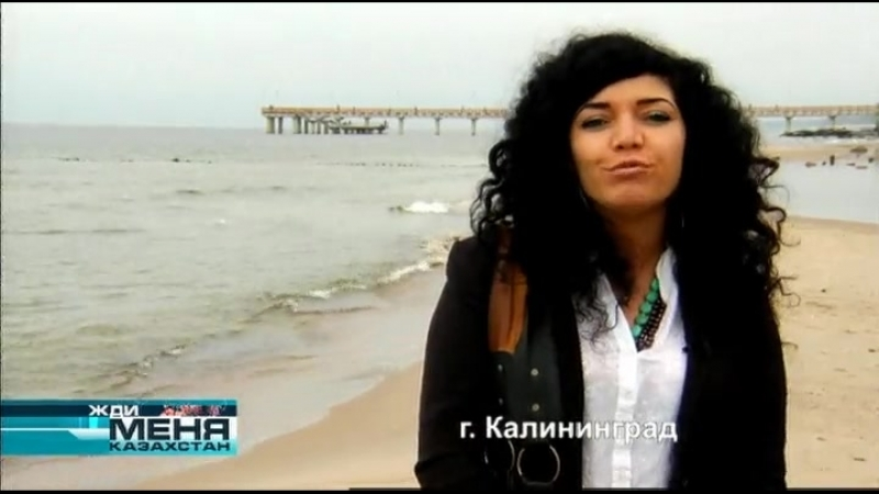 Жди меня (1 канал Останкино, 29.11.2013)