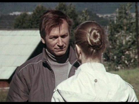 «Это было прошлым летом», 1-2 серии, Одесская киностудия, 1988