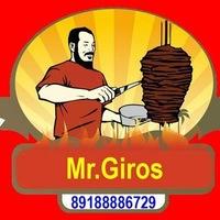 Mr Giros