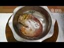 Dạy nấu ăn món Trung Quốc - Thịt gà hầm Bao tử Heo - Cực ngon, cực hấp dẫn