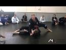 Bjf_seminar Nic Gregoriades - Foot activation and Pocket Pressure